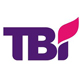 Логотип телеканала TBI - ТВІ