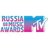 Логотип телеканала MTV Россия