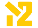 Логотип телеканала M2