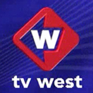 Логотип телеканала TV West
