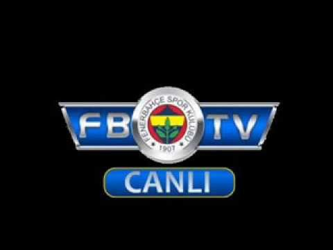 Логотип телеканала FB TV