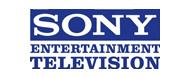 Логотип телеканала Sony ТВ - SET