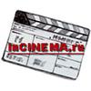 Логотип телеканала InCinema - TV