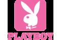 Логотип телеканала Плейбой ТВ - Playboy TV
