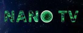 Логотип телеканала Nano TV - Нано ТВ