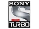 Логотип телеканала Sony Turbo