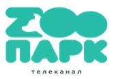 Логотип телеканала Зоопарк