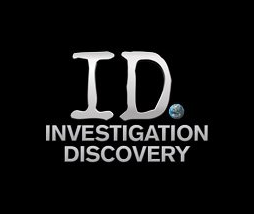 Логотип телеканала DISCOVERY INVESTIGATION