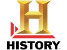 Логотип телеканала History