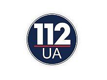 Логотип телеканала 112 Украина