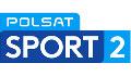 Логотип телеканала Polsat Sport 2