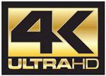 Логотип телеканала TRT 4K