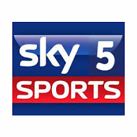 Логотип телеканала Sky Sports 5